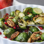 Brussel Sprouts for healthy eating