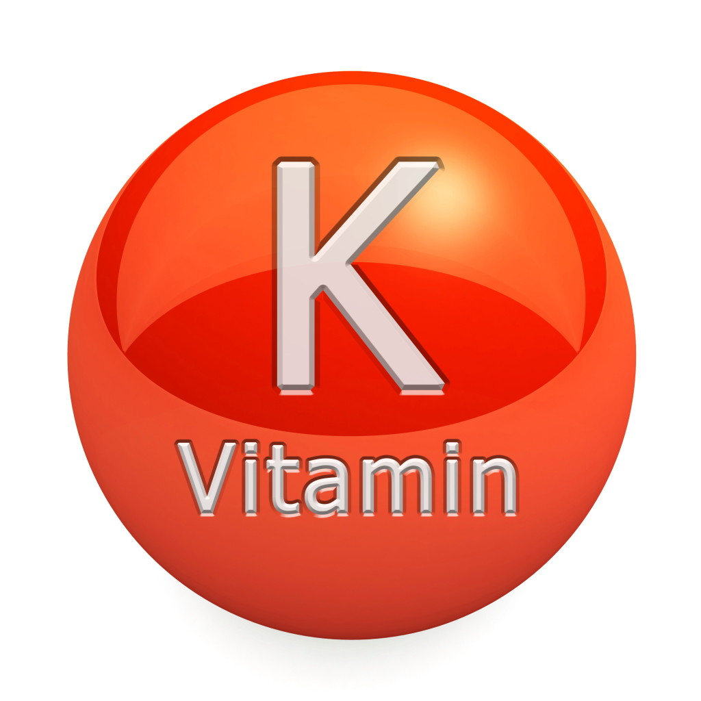 Questions and answers about Vitamin K